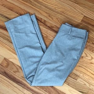 The Limited Gray Pant Size 4R
